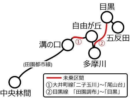 中央林間から五反田c.jpg