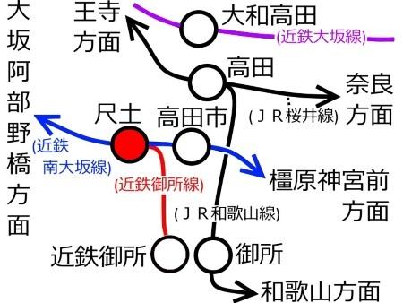 尺土駅周辺路線図c.jpg