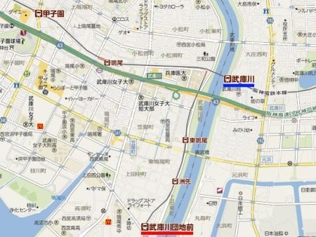 武庫川団地前周辺路線図c.jpg