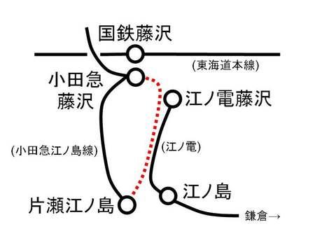 江ノ島経路.jpg
