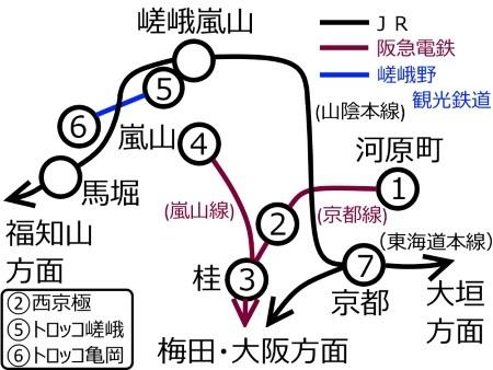 嵐山周遊ルート図c.jpg
